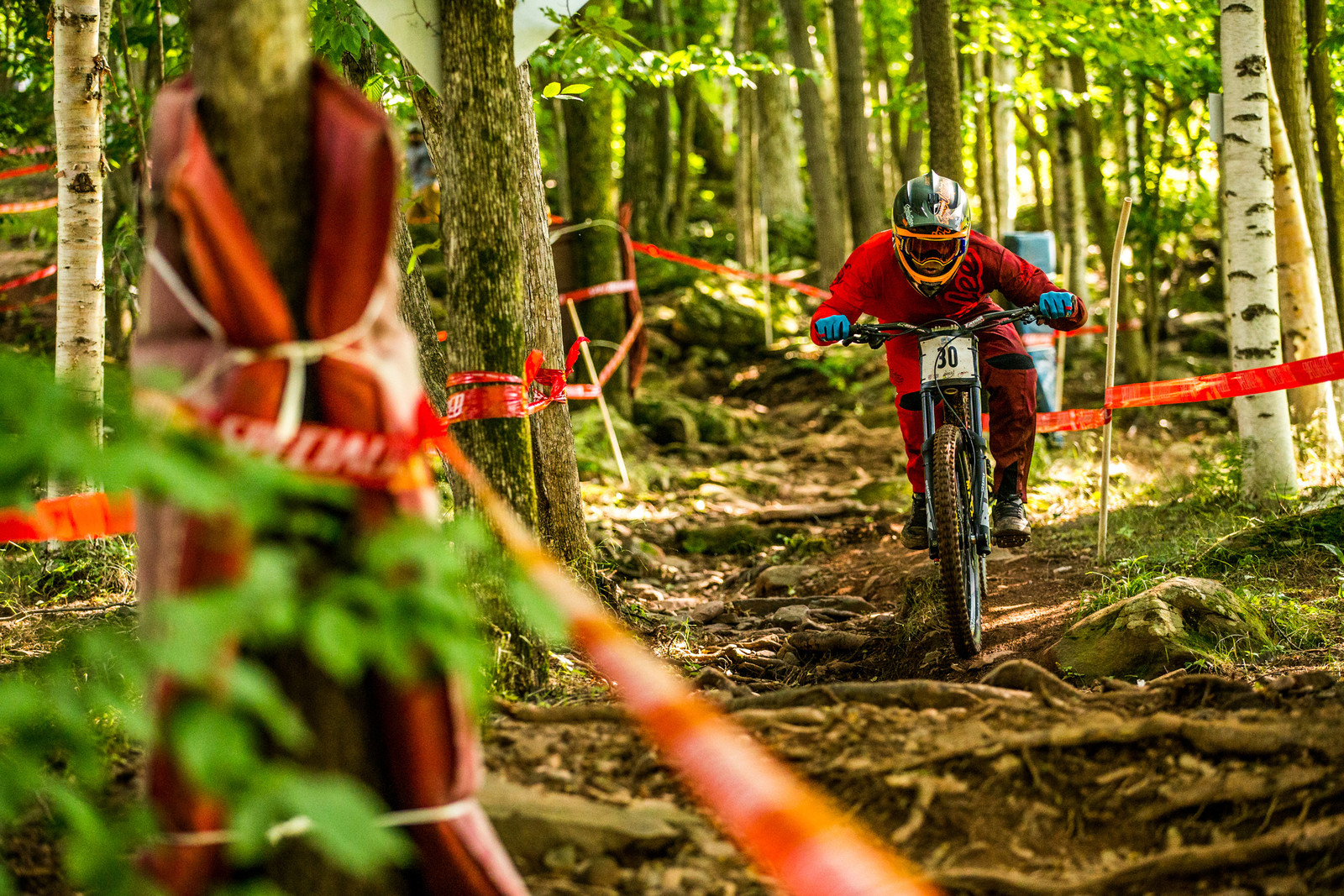 George Ryan - RACE DAY GALLERY - 2017 Pro GRT, Windham, NY - Mountain Biking Pictures - Vital MTB