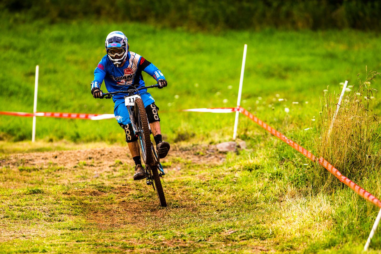 Damon Sedivy - RACE DAY GALLERY - 2017 Pro GRT, Windham, NY - Mountain Biking Pictures - Vital MTB