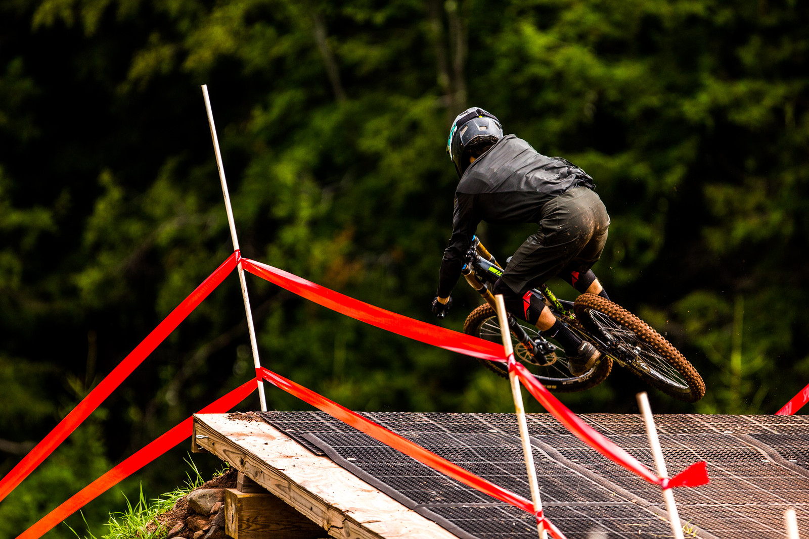 Michael Kane - RACE DAY GALLERY - 2017 Pro GRT, Windham, NY - Mountain Biking Pictures - Vital MTB