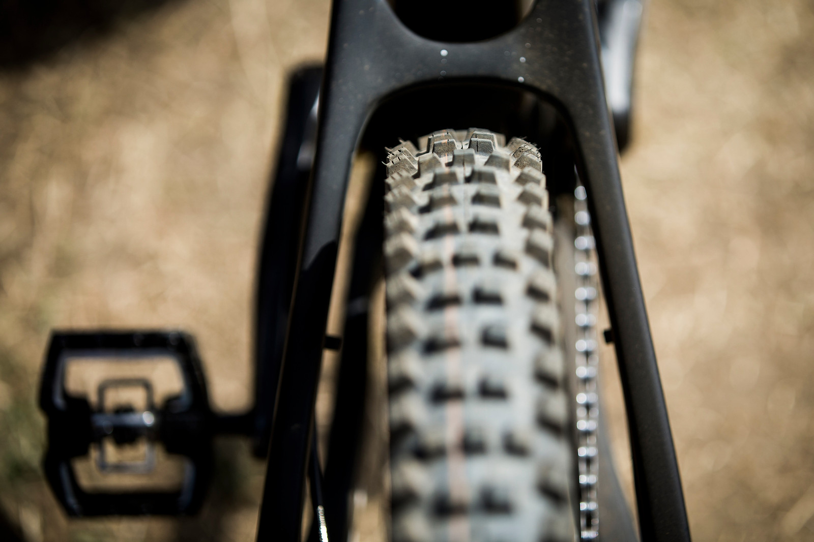 Clearance, Clarence. - WINNING BIKE: Tahnee Seagrave's Transition TR11 - Mountain Biking Pictures - Vital MTB