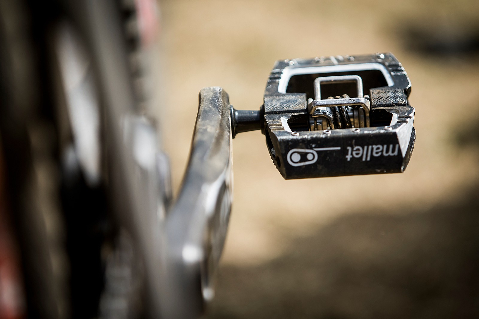Crank Brothers Mallet Dh - WINNING BIKE: Tahnee Seagrave's Transition TR11 - Mountain Biking Pictures - Vital MTB