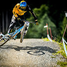 Phil Atwill May Hate Leogang, But...