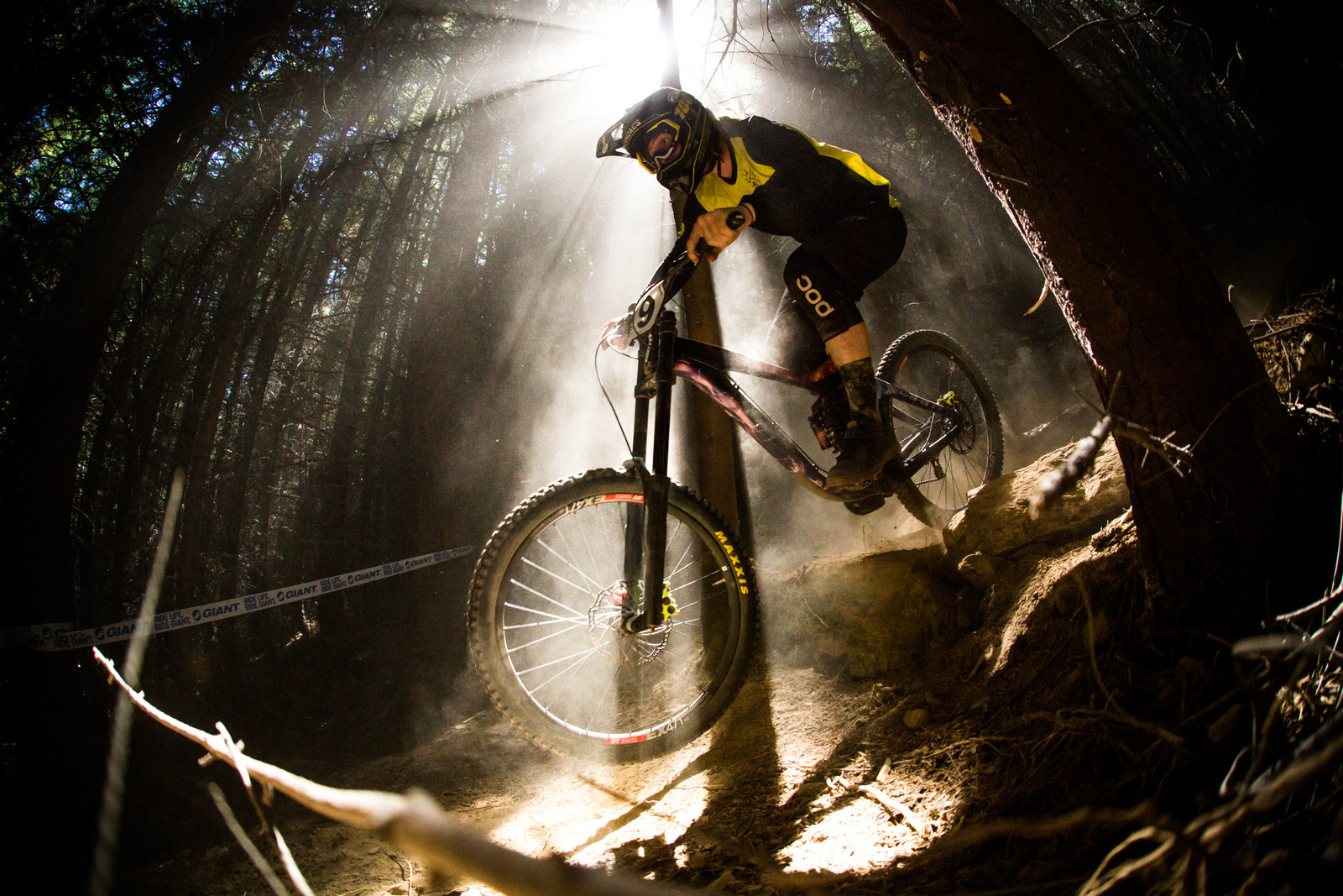 Homegrown NZ Downhill - Vertigo Bikes Ride More DH Series Race 1 - Homegrown NZ Downhill - Vertigo Bikes Ride More DH Series Race 1 - Mountain Biking Pictures - Vital MTB