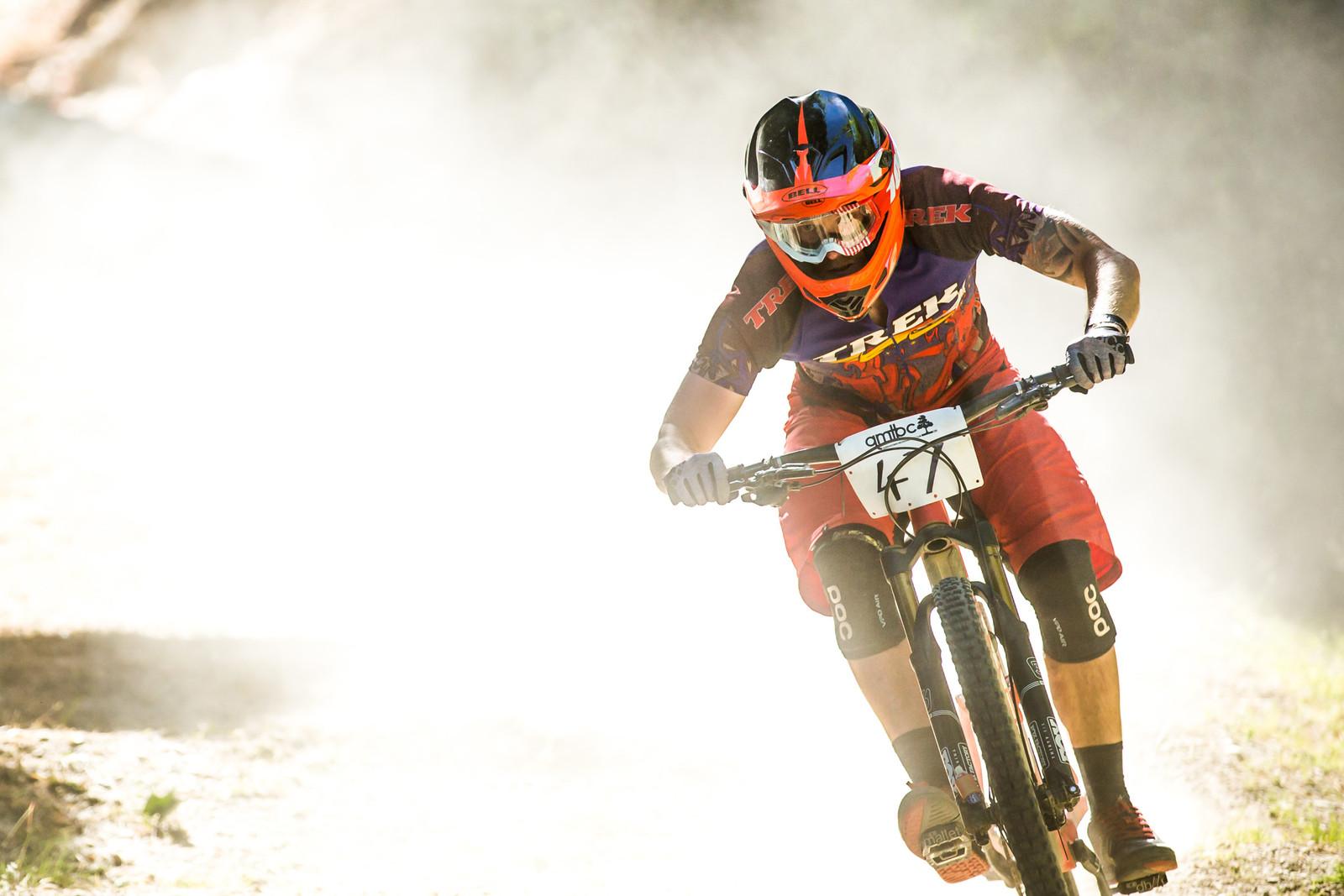Tom Lamb - Homegrown NZ Downhill - Vertigo Bikes Ride More DH Series Race 1 - Mountain Biking Pictures - Vital MTB