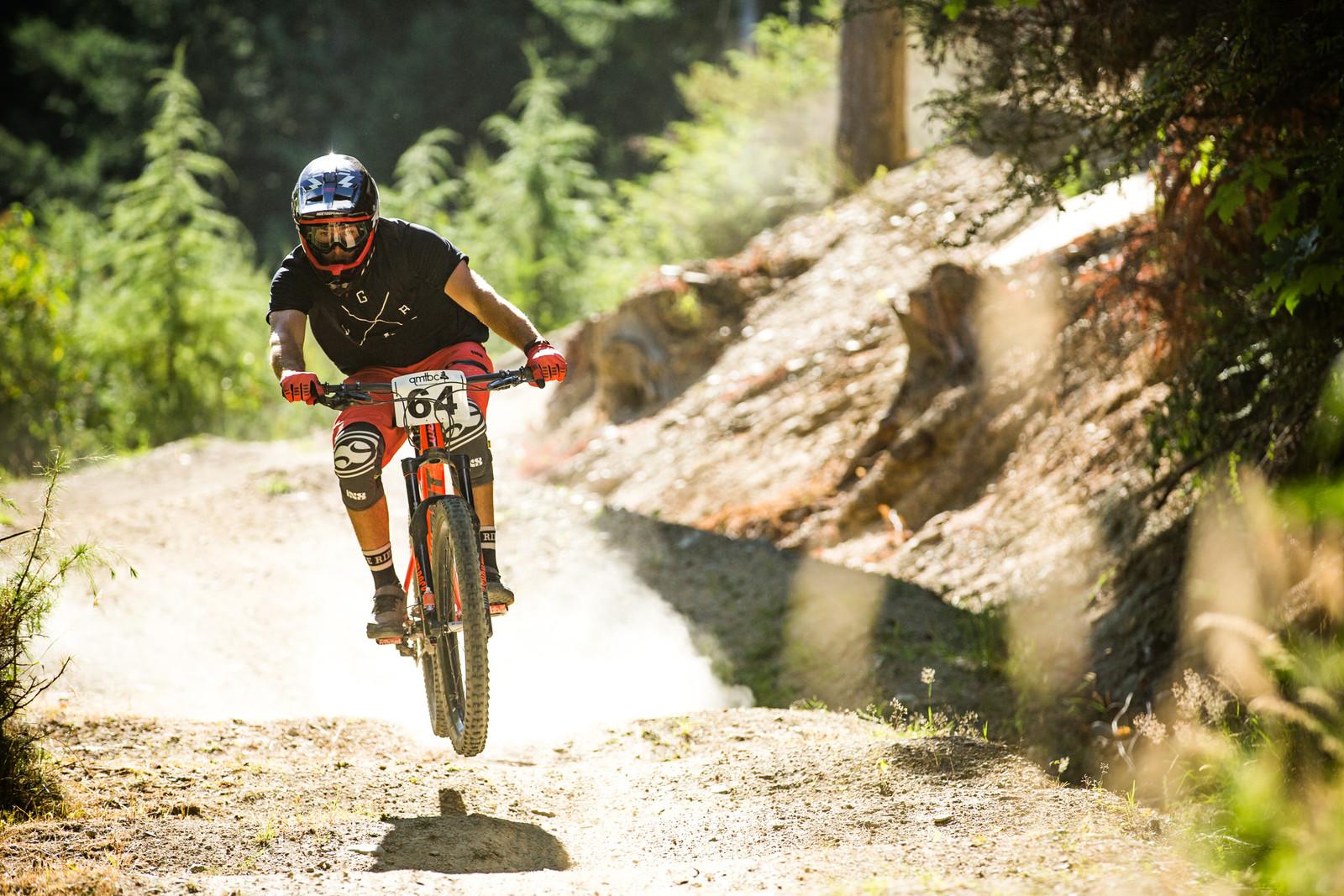 Reece Railing - Homegrown NZ Downhill - Vertigo Bikes Ride More DH Series Race 1 - Mountain Biking Pictures - Vital MTB