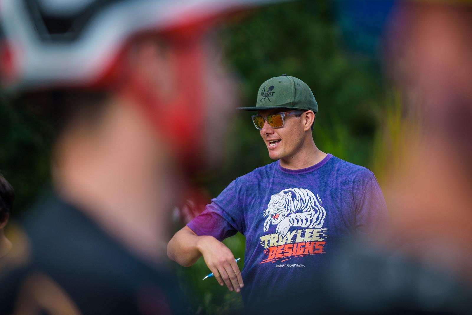 Dan Ragget - 2018 Nelson MTB Club Top Gun Event - Mountain Biking Pictures - Vital MTB