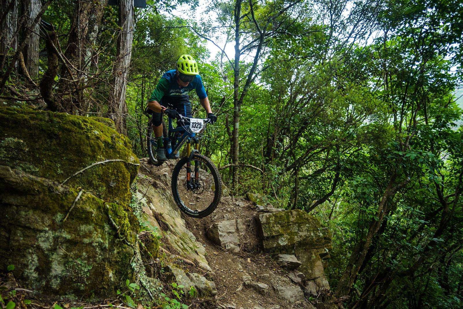 Sam Shaw - 2018 Nelson MTB Club Top Gun Event - Mountain Biking Pictures - Vital MTB