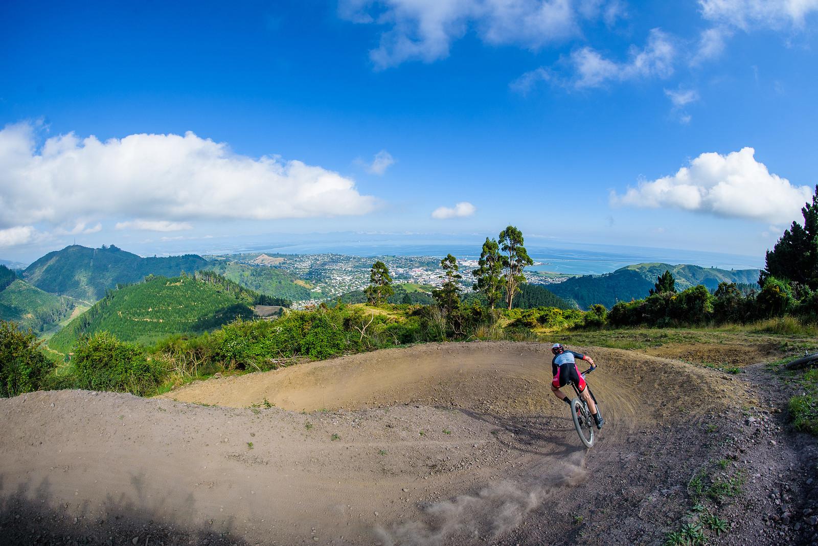 Henry Jaine - 2018 Nelson MTB Club Top Gun Event - Mountain Biking Pictures - Vital MTB