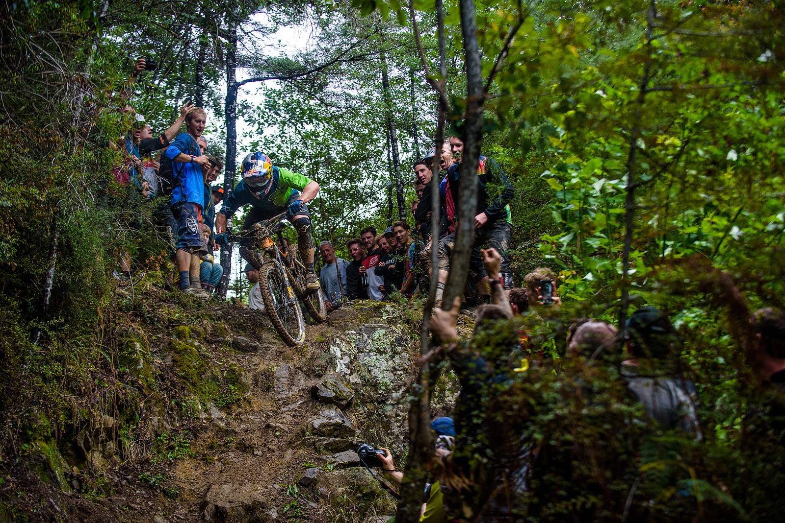 Brook MacDonald - 2018 Dodzy Memorial Gallery & Race Report - Mountain Biking Pictures - Vital MTB