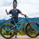 Pro Enduro Bikes from New Zealand