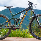 Pro Enduro Bikes from New Zealand