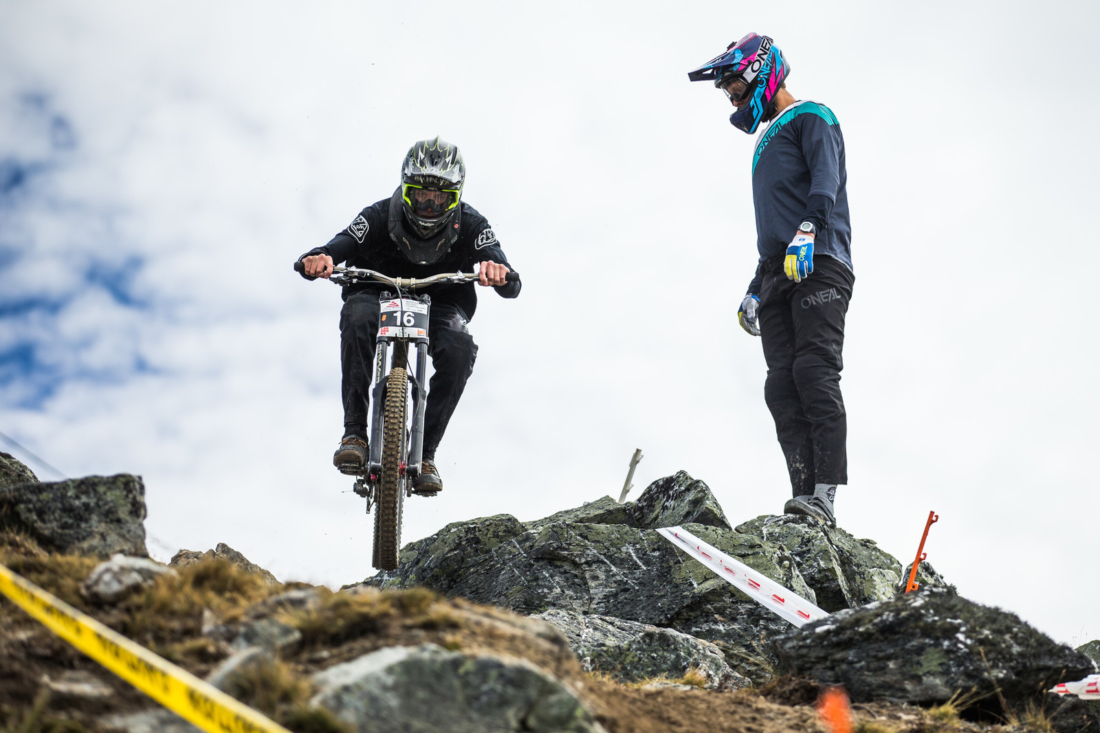 Calum Booth - Blenki, Brook & More - 2018 NZ National Champs Day 1 - Mountain Biking Pictures - Vital MTB