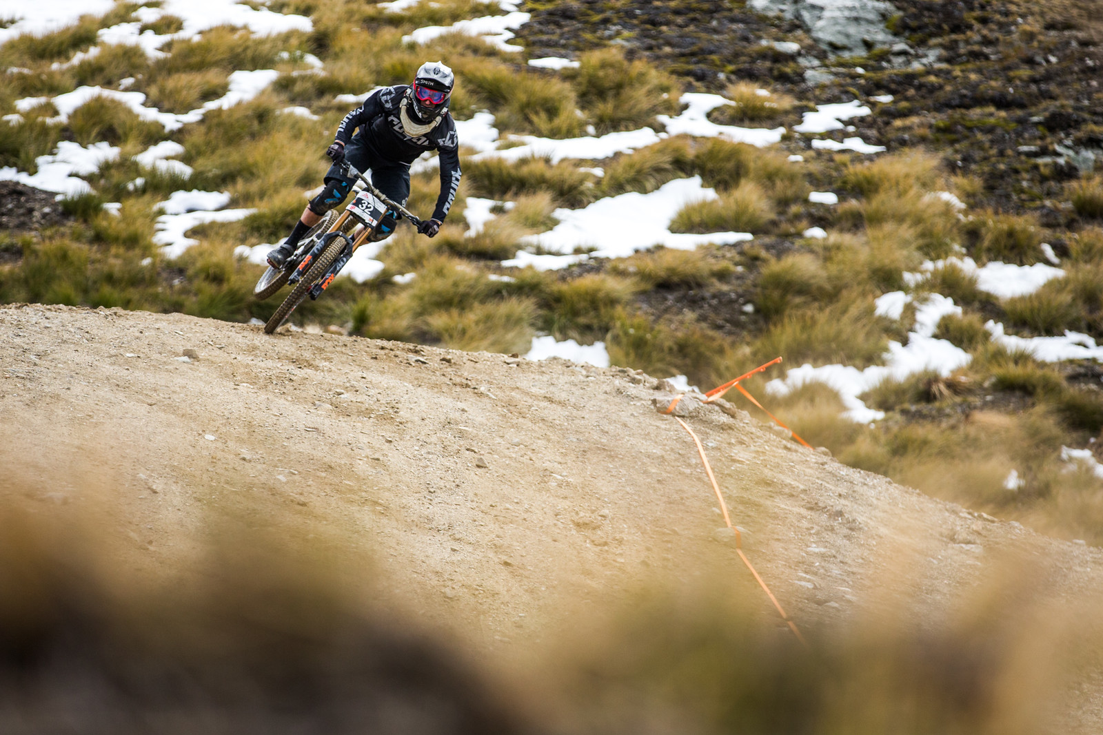 Jimi Ramsey - Blenki, Brook & More - 2018 NZ National Champs Day 1 - Mountain Biking Pictures - Vital MTB