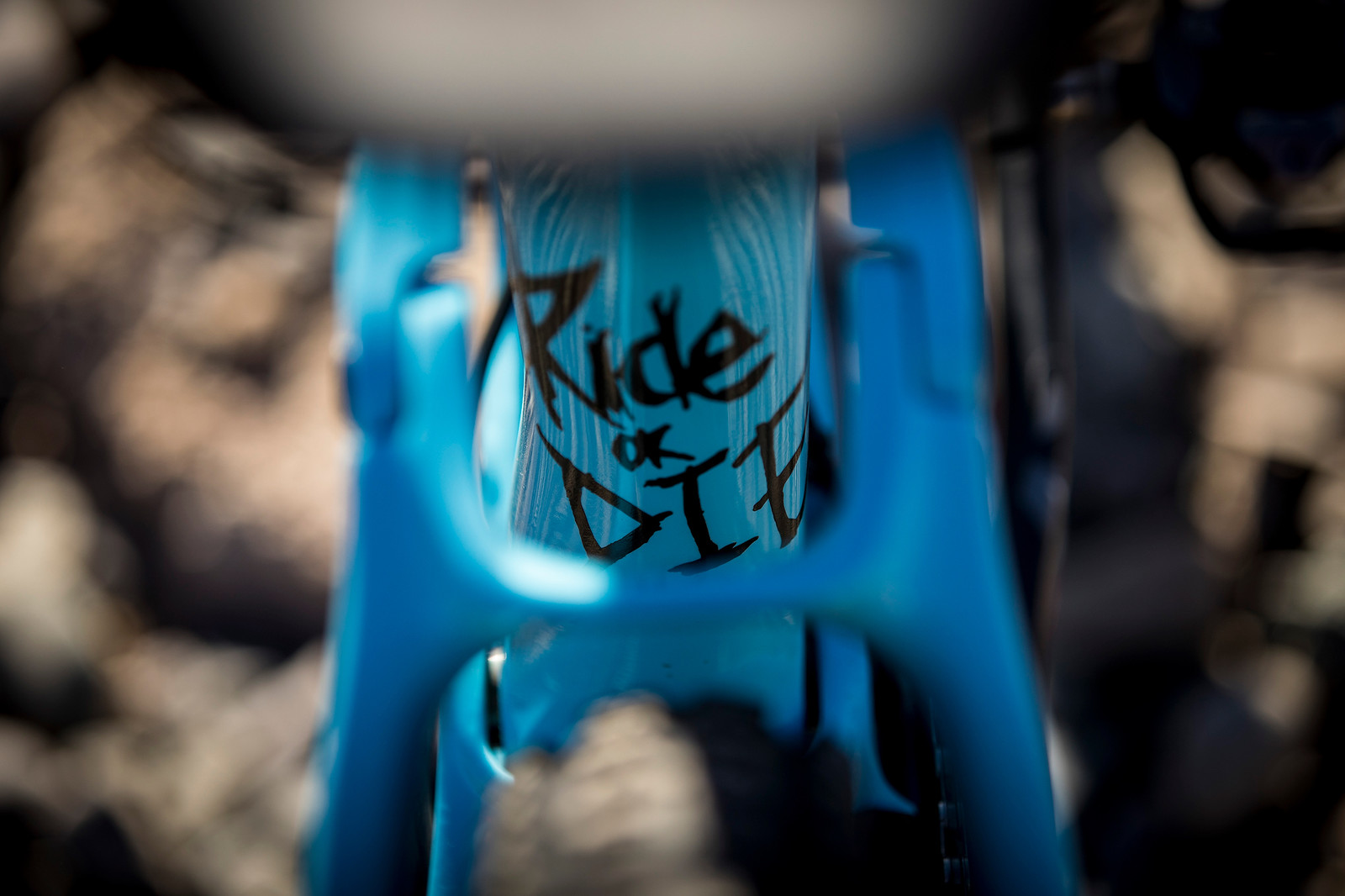 Katy Winton's Trek Slash at the 2018 EWS La Parva - PIT BITS AND BIKES - Enduro World Series, Chile - Mountain Biking Pictures - Vital MTB