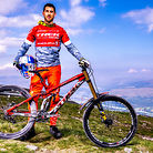 Gee Atherton and His Trek Session