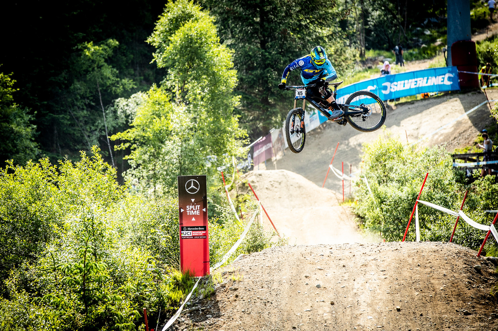 Wyn - Fort William World Cup DH Whips - Mountain Biking Pictures - Vital MTB