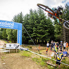 Fort William World Cup DH Whips