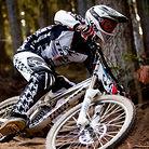 Crankworx Garbanzo DH Race