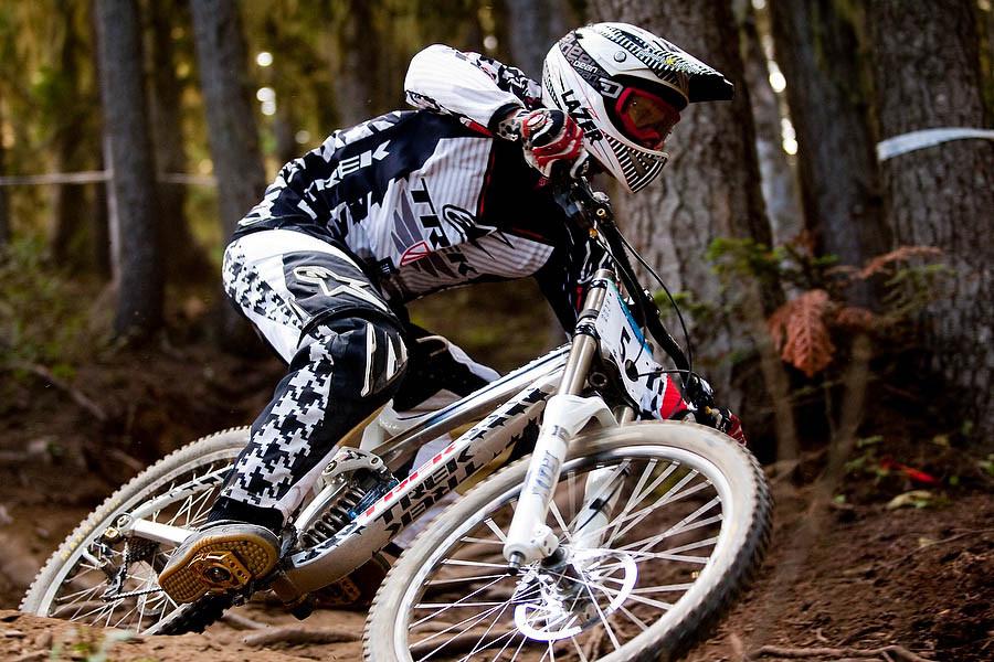 Justin Leov - Crankworx Garbanzo DH Race - Mountain Biking Pictures - Vital MTB