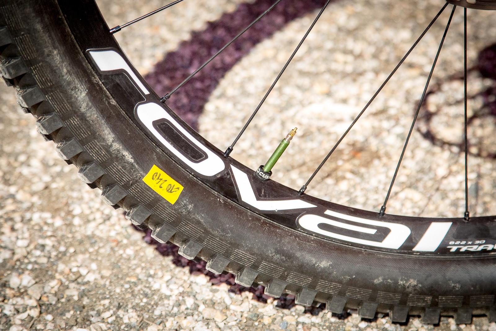 Specialized with BLCK DMND Casing - PIT BITS - Enduro World Series, Petzen - Mountain Biking Pictures - Vital MTB