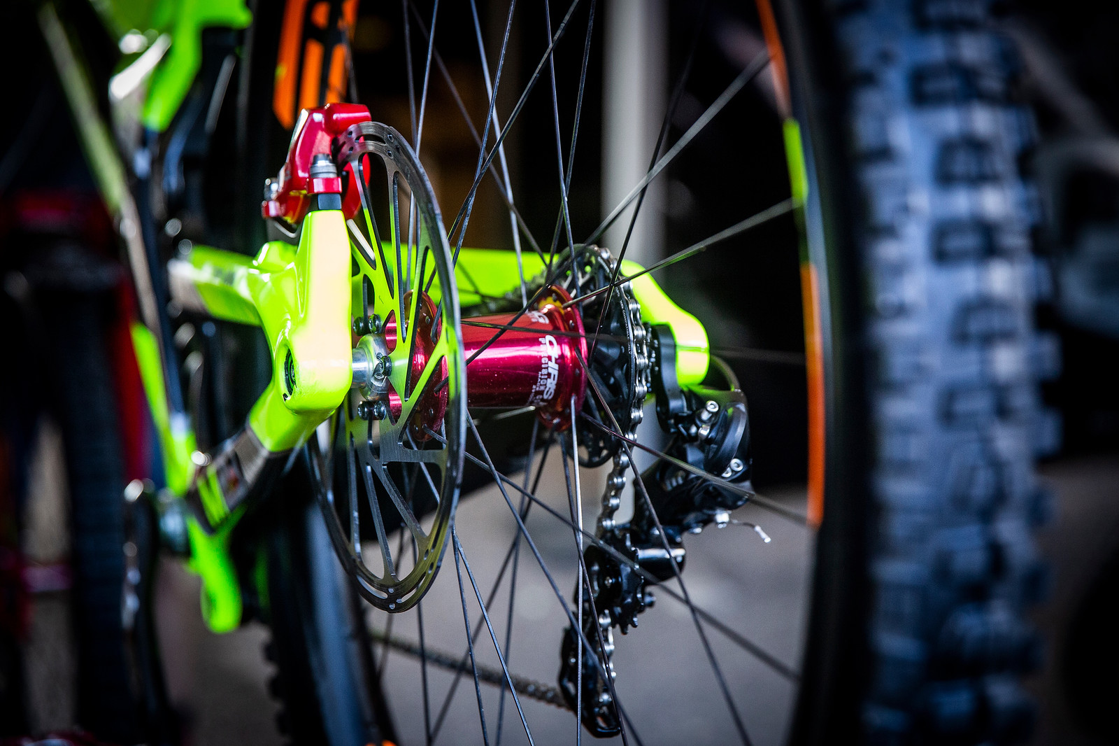Da Big Rotorz - PIT BITS - Andorra World Cup Downhill - Mountain Biking Pictures - Vital MTB