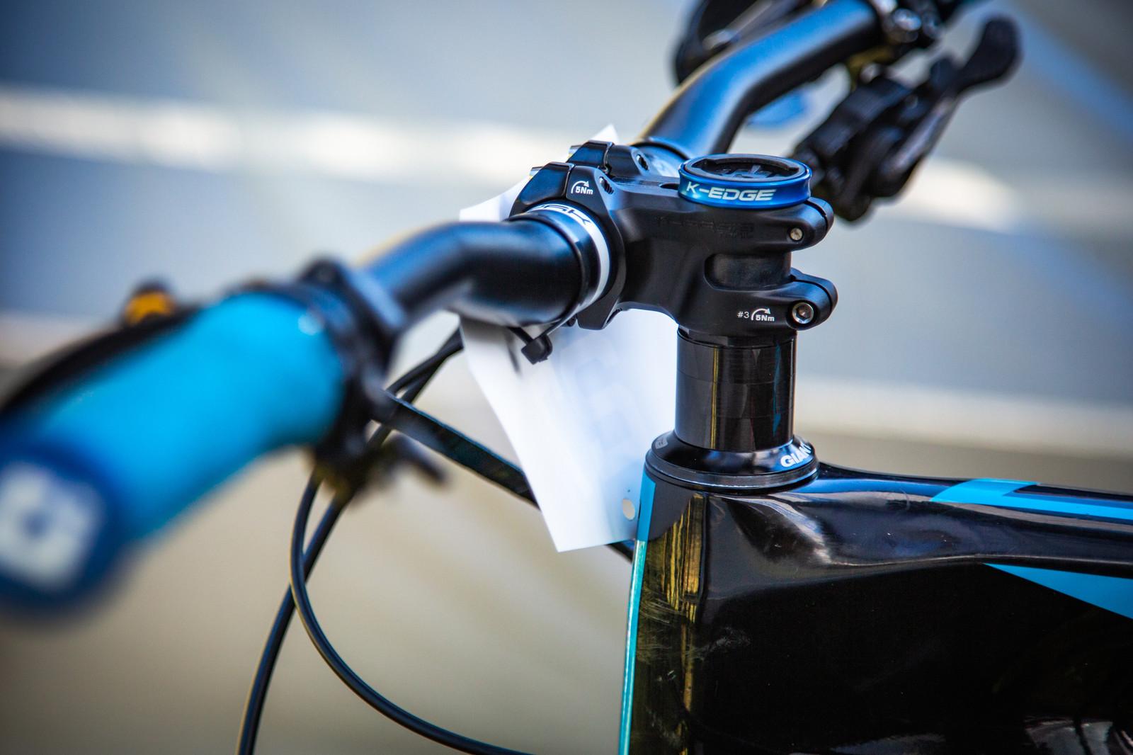 Space Mountain - PIT BITS - Enduro World Series, La Thuile - Mountain Biking Pictures - Vital MTB