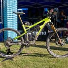 PRO BIKE CHECK - Marco Osborne's Cannondale Jekyll 29