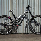 WORLD CHAMPS BIKES - Sam Blenkinsop and Henry Fitzgerald's Norco Aurum HSP's