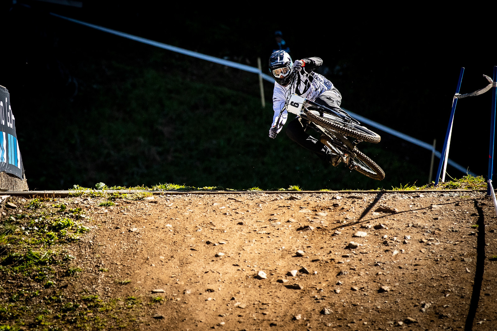 Blenki - WORLD CHAMPS WHIPFEST - Mountain Biking Pictures - Vital MTB