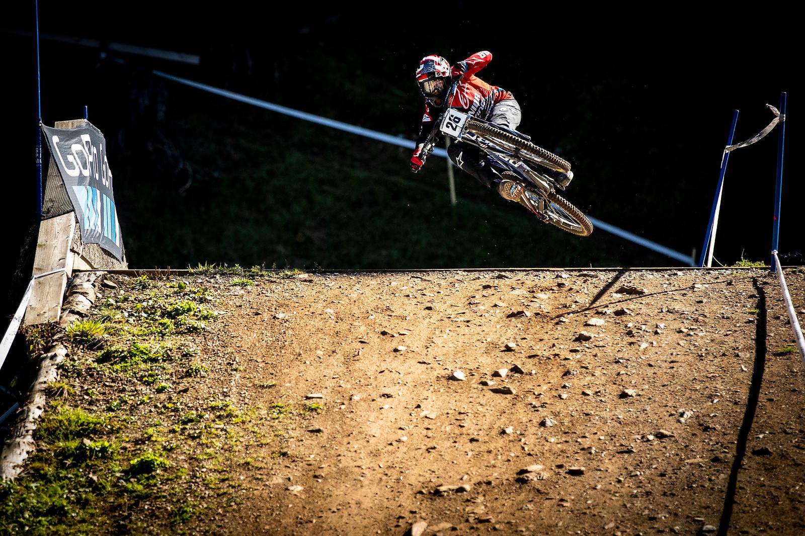 Dakotah Norton - WORLD CHAMPS WHIPFEST - Mountain Biking Pictures - Vital MTB