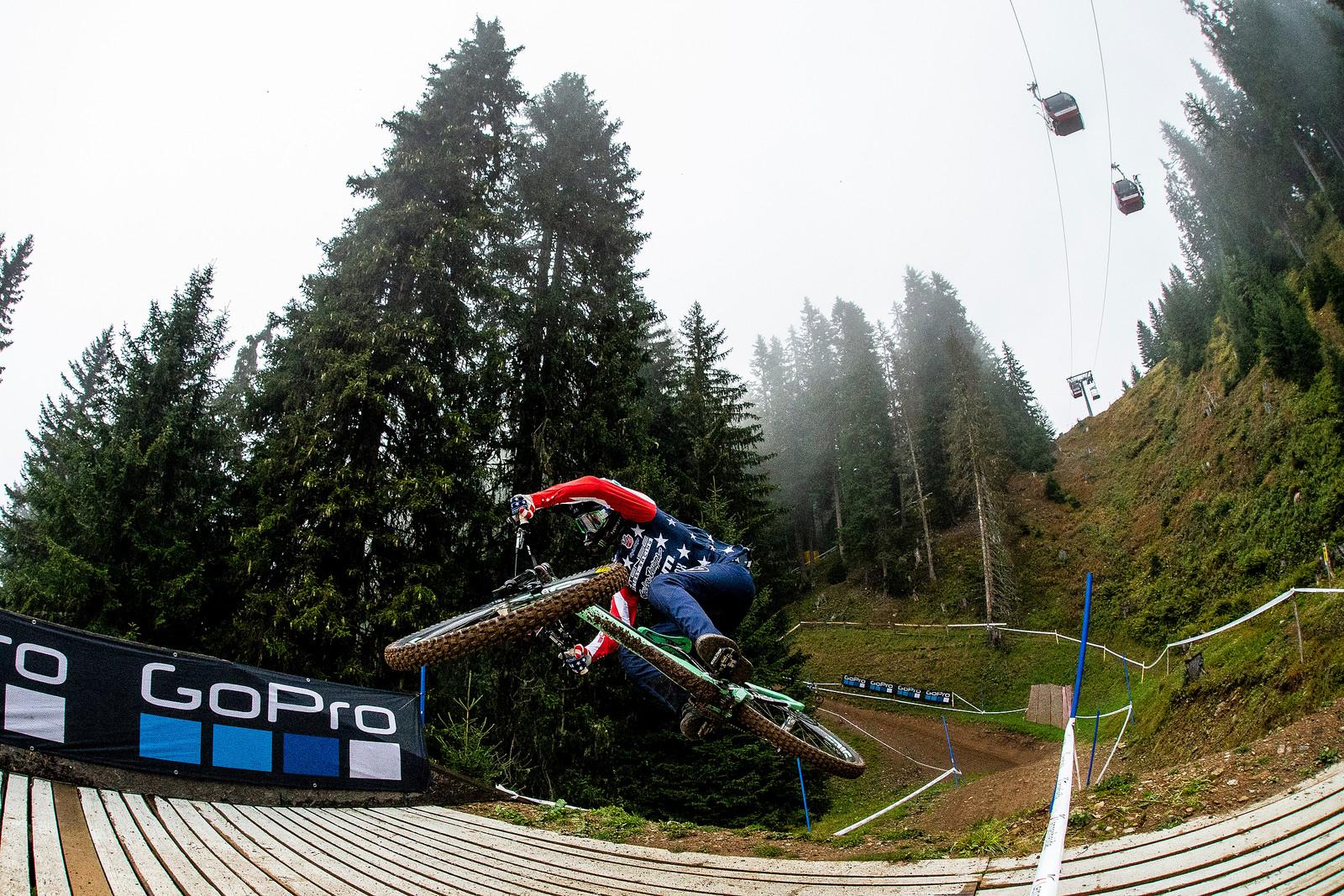 Charlie Harrison - WORLD CHAMPS WHIPFEST - Mountain Biking Pictures - Vital MTB