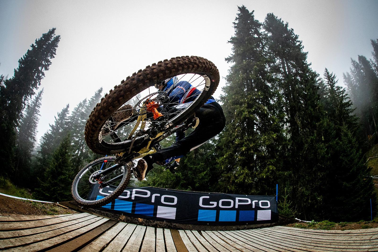 Lenzer18  H1D6108 - WORLD CHAMPS WHIPFEST - Mountain Biking Pictures - Vital MTB