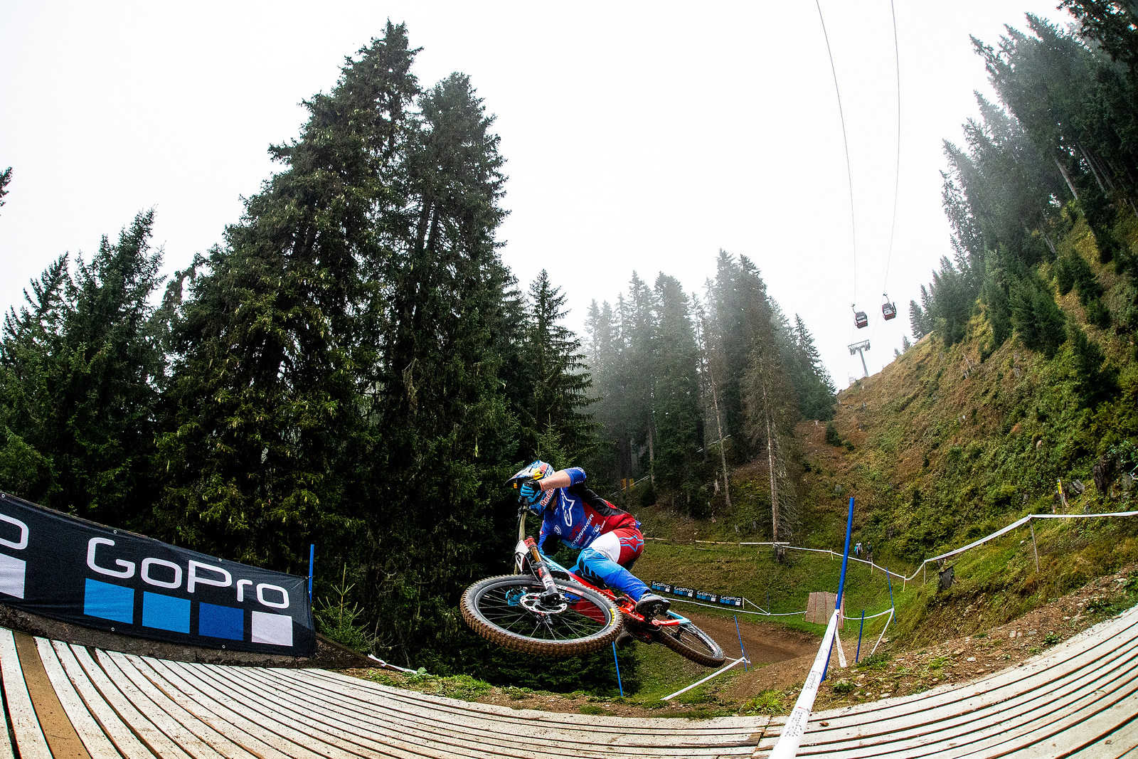 Brook - WORLD CHAMPS WHIPFEST - Mountain Biking Pictures - Vital MTB