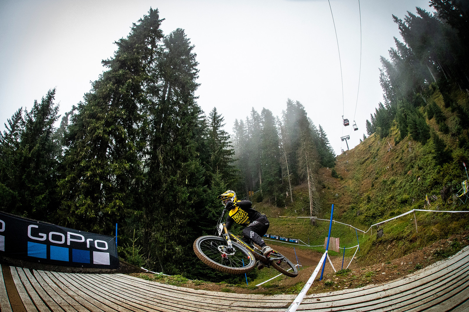 Luca - WORLD CHAMPS WHIPFEST - Mountain Biking Pictures - Vital MTB
