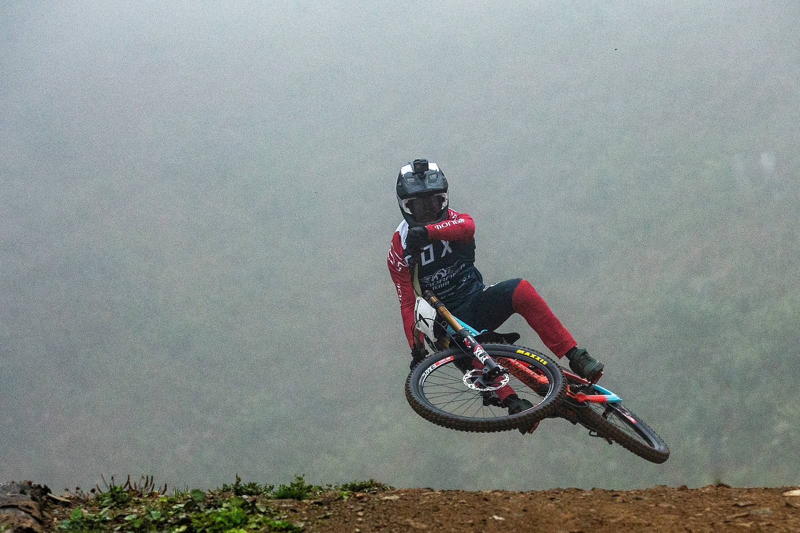 Laurie Greenland - WORLD CHAMPS WHIPFEST - Mountain Biking Pictures - Vital MTB