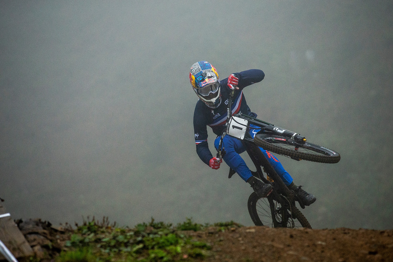 Loic Bruni - WORLD CHAMPS WHIPFEST - Mountain Biking Pictures - Vital MTB