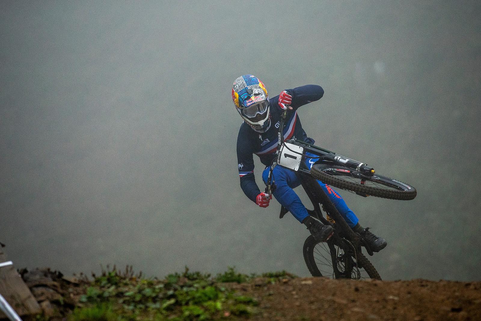 Loic Bruni - WORLD CHAMPS WHIPFEST - Mountain Biking Pictures - Vital MTB