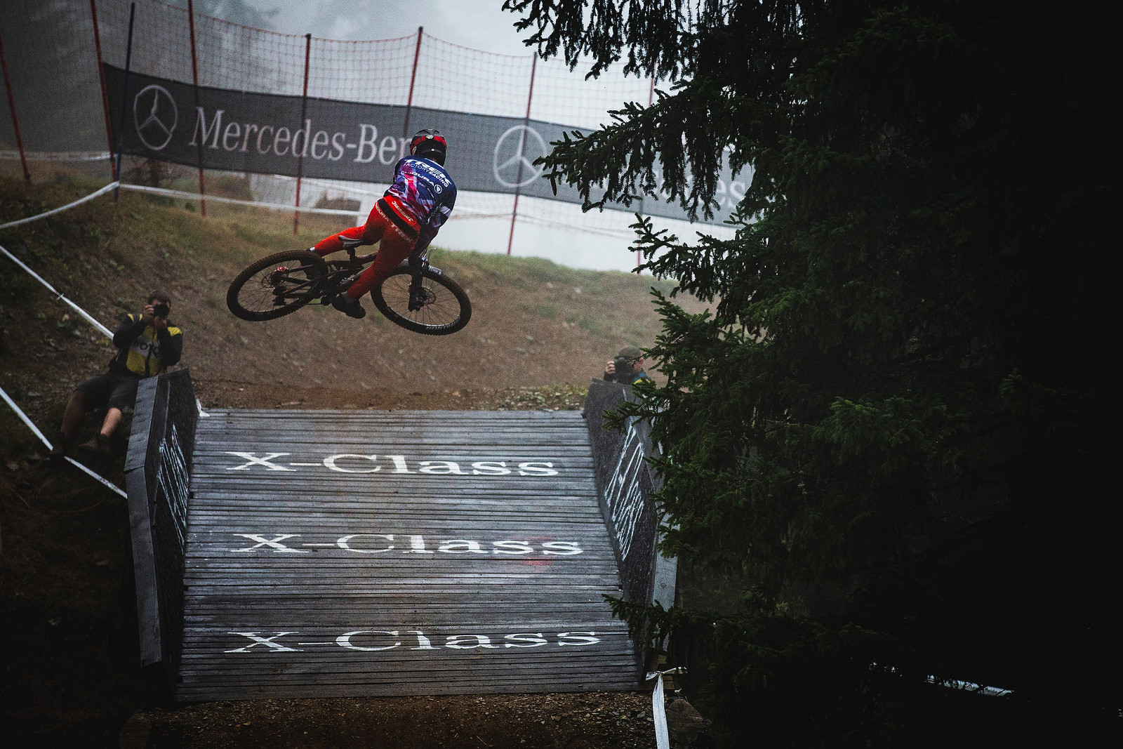 Kade Edwards - WORLD CHAMPS WHIPFEST - Mountain Biking Pictures - Vital MTB