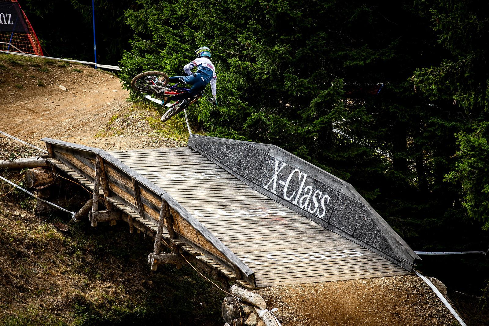 Danny Hart - WORLD CHAMPS WHIPFEST - Mountain Biking Pictures - Vital MTB