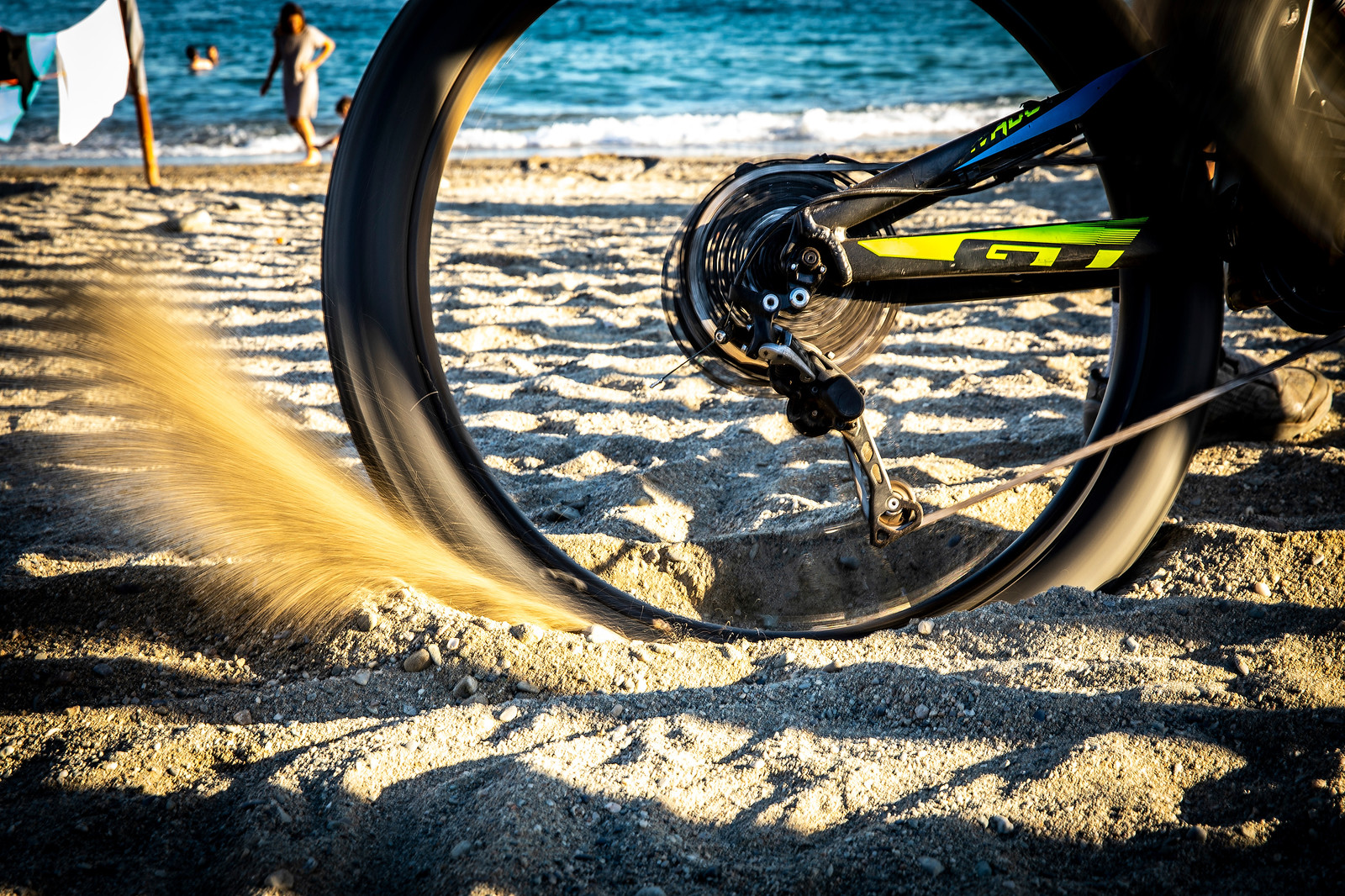 We're Not Burned Out on the Race Season Yet - PIT BITS - Enduro World Series Finale - Mountain Biking Pictures - Vital MTB
