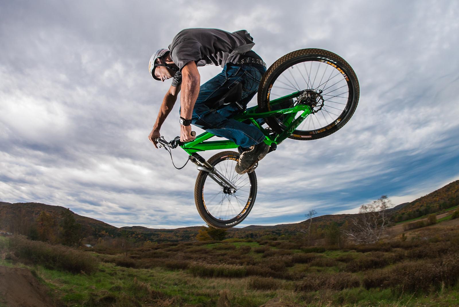 Rest in Peace, Kyle Ebbett - RIP Kyle Ebbett - Mountain Biking Pictures - Vital MTB