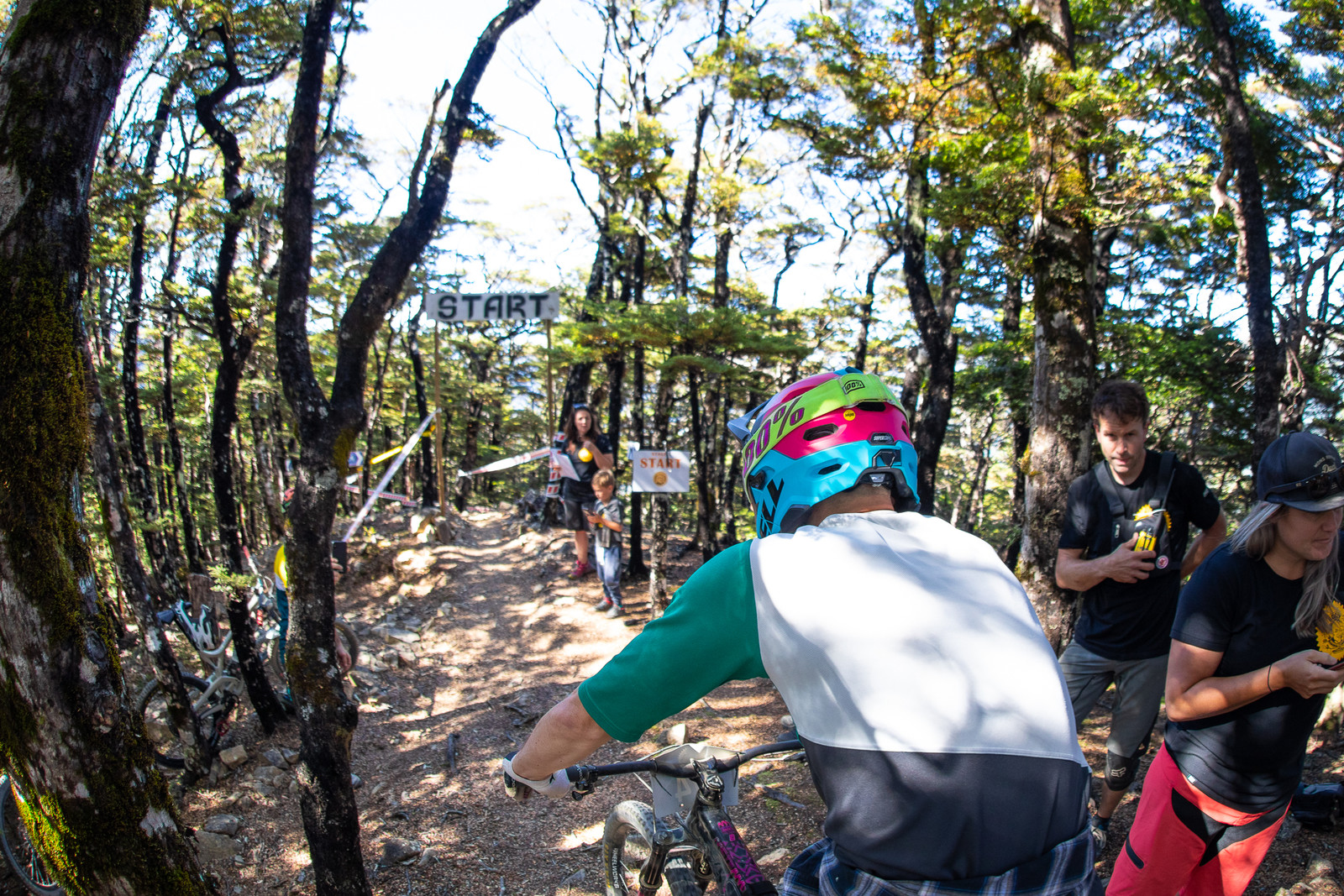 Natural Selection - 2019 Dodzy Memorial Enduro - Mountain Biking Pictures - Vital MTB