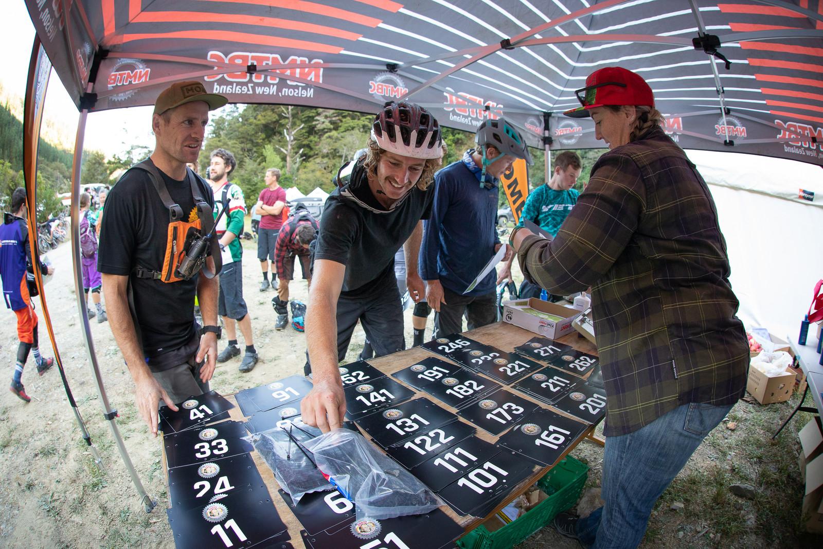 DME's Head Honcho - 2019 Dodzy Memorial Enduro - Mountain Biking Pictures - Vital MTB
