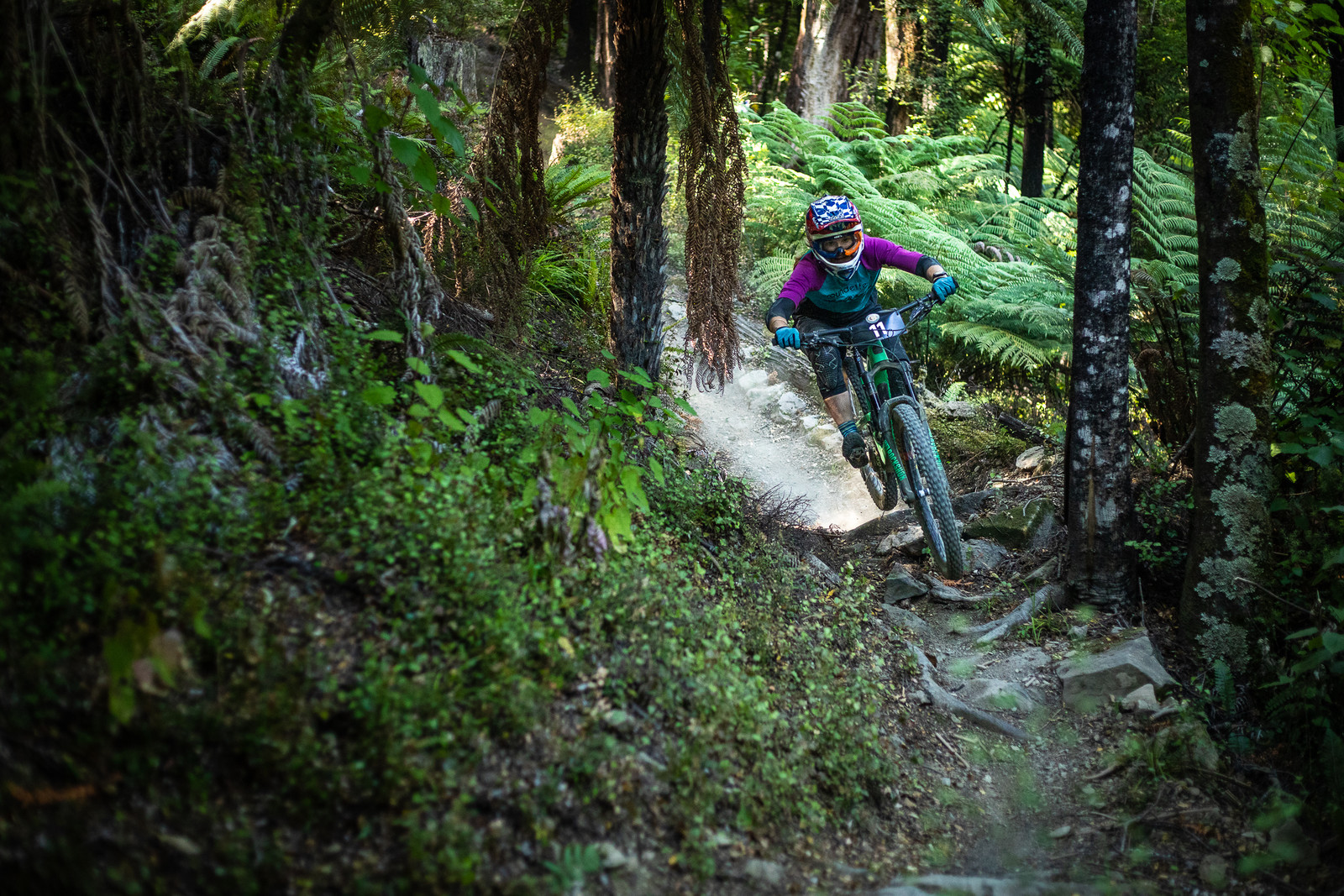 Anja McDonald - 2019 Dodzy Memorial Enduro - Mountain Biking Pictures - Vital MTB