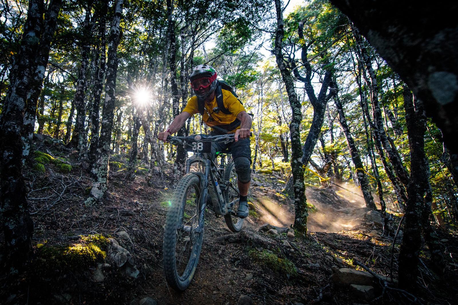 Barrie Wallington - 2019 Dodzy Memorial Enduro - Mountain Biking Pictures - Vital MTB