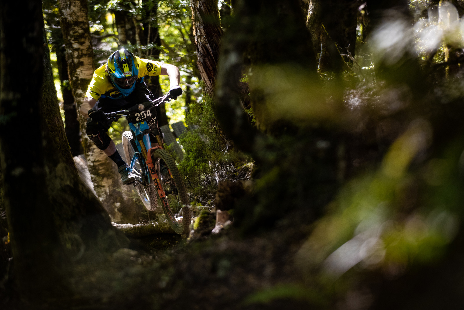 Wyn Masters - 2019 Dodzy Memorial Enduro - Mountain Biking Pictures - Vital MTB