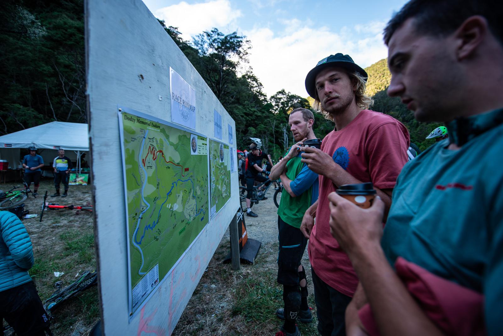 Sam Shaw - 2019 Dodzy Memorial Enduro - Mountain Biking Pictures - Vital MTB