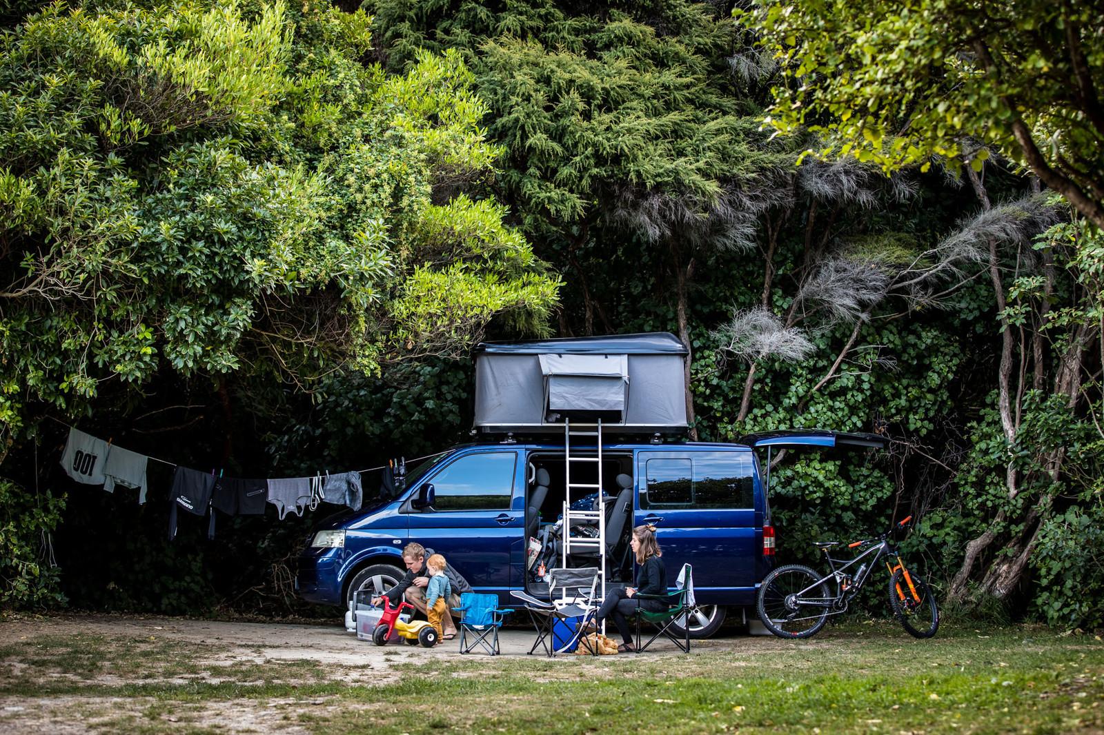 NZEnduro19 BB 898A9117 - 2019 NZ Enduro Day 1 Photo Gallery - Mountain Biking Pictures - Vital MTB