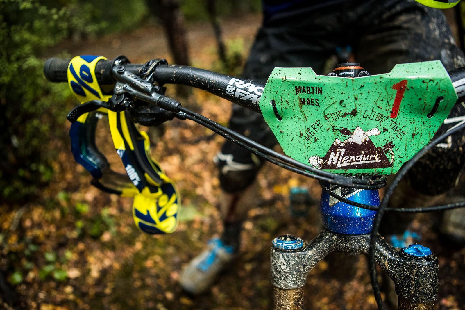 NZEnduro19 BB AS6I0305 - 2019 NZ Enduro Day 1 Photo Gallery - Mountain Biking Pictures - Vital MTB