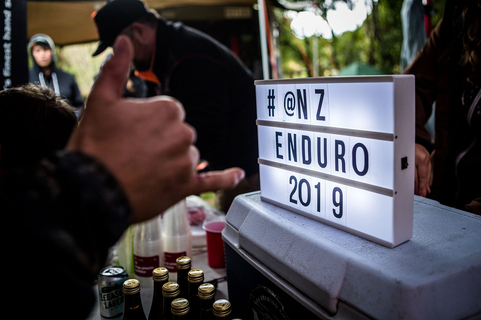 NZEnduro19 BB AS6I0585 - 2019 NZ Enduro Day 1 Photo Gallery - Mountain Biking Pictures - Vital MTB